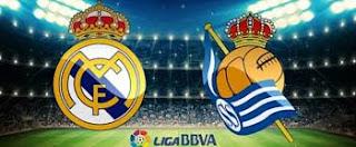 اون لاين مشاهدة مباراة ريال مدريد وريال سوسيداد بث مباشر 10-2-2018 الدوري الاسباني اليوم بدون تقطيع