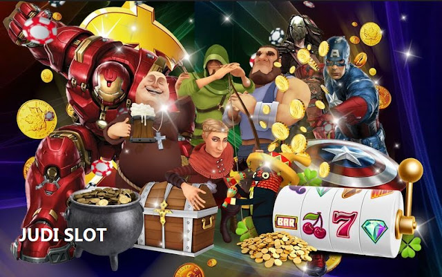 2 Agen Judi Slot Online Indonesia Support Android