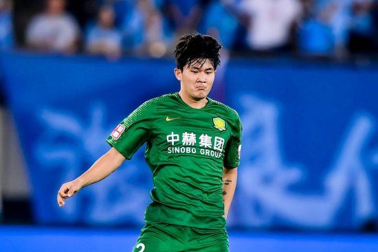 """Kim Min-Jae e o FC Porto: """"Vários clubes estão a mostrar interesse"""""""