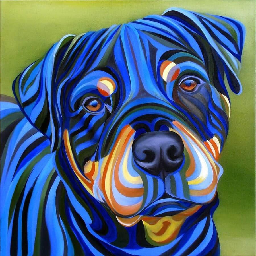 11-Rottweiler-Kate-Hoyer-www-designstack-co