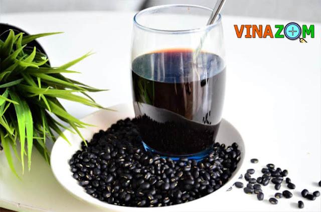 Nước sắc đậu đen