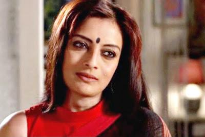 Indian Bengali Actress