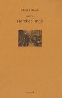 Gilles Deleuze - Hareket-İmge