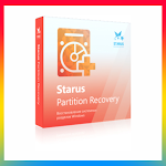 License Starus Partition Recovery 2020 Lifetime