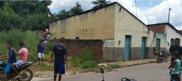 Homem é assassinado na zona rural de Riachão das Neves