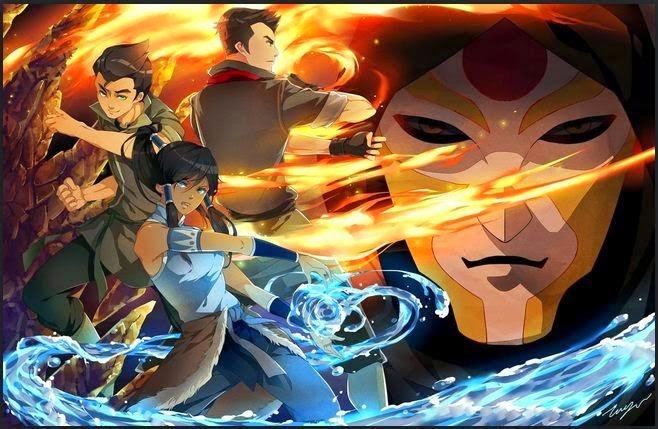 Sub 4 kora 12 avatar episode indo book