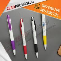 Souvenir Pulpen Promosi Pen 818, Pen plastik murah, Jual Pulpen Plastik Pen 818
