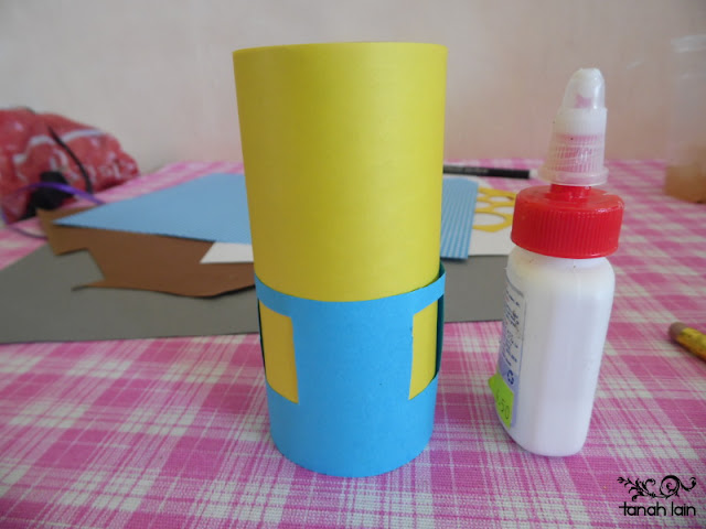 Dulcero Minion DIY