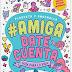 «#AmigaDateCuenta» de Plaqueta y Andonella
