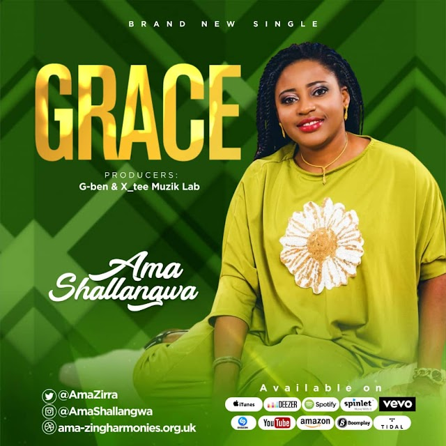 MUSIC: GRACE BY AMA SHALLANGWA | TWITTER: @AMAZIRRA