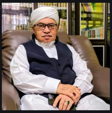 Syeikh Hasanol Basri HG