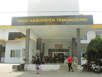 RSUD Kab Temanggung - Recruitment SMA, SMK, D3, S1 Staff Non CPNS RSUD June 2016