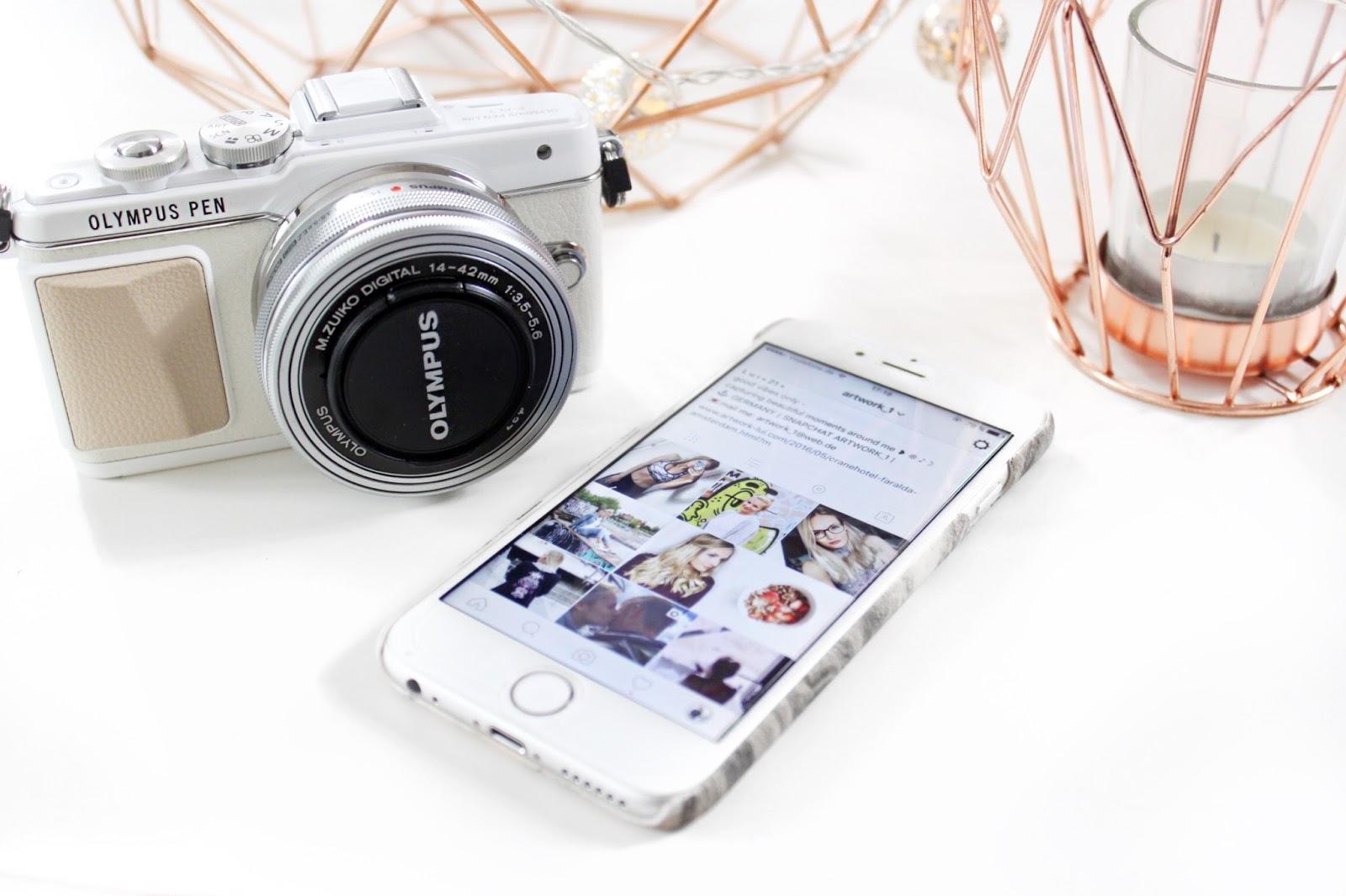 8 Tipps um mehr Follower auf Instagram zu bekommen