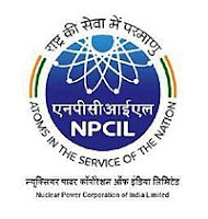 Nuclear Power Corporation of India Recruitment 2020