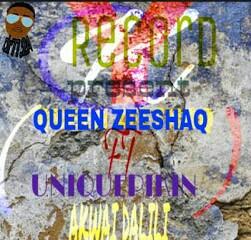[Music] Queen ZeeShaQ - Akwai Dalili (Hausa Hiphop Mp3) Song