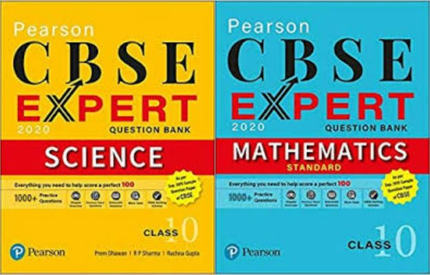 Pearson India launches CBSE Expert 2020 Series to help students prepare effectively for the new format 10th board exams
