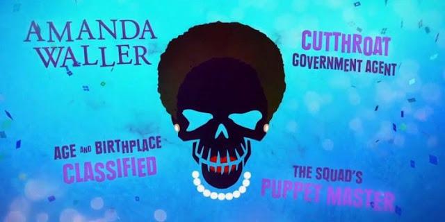 Te presentamos el tráiler final de la película Suicide Squad