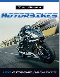Top Speed:  Motorbikes
