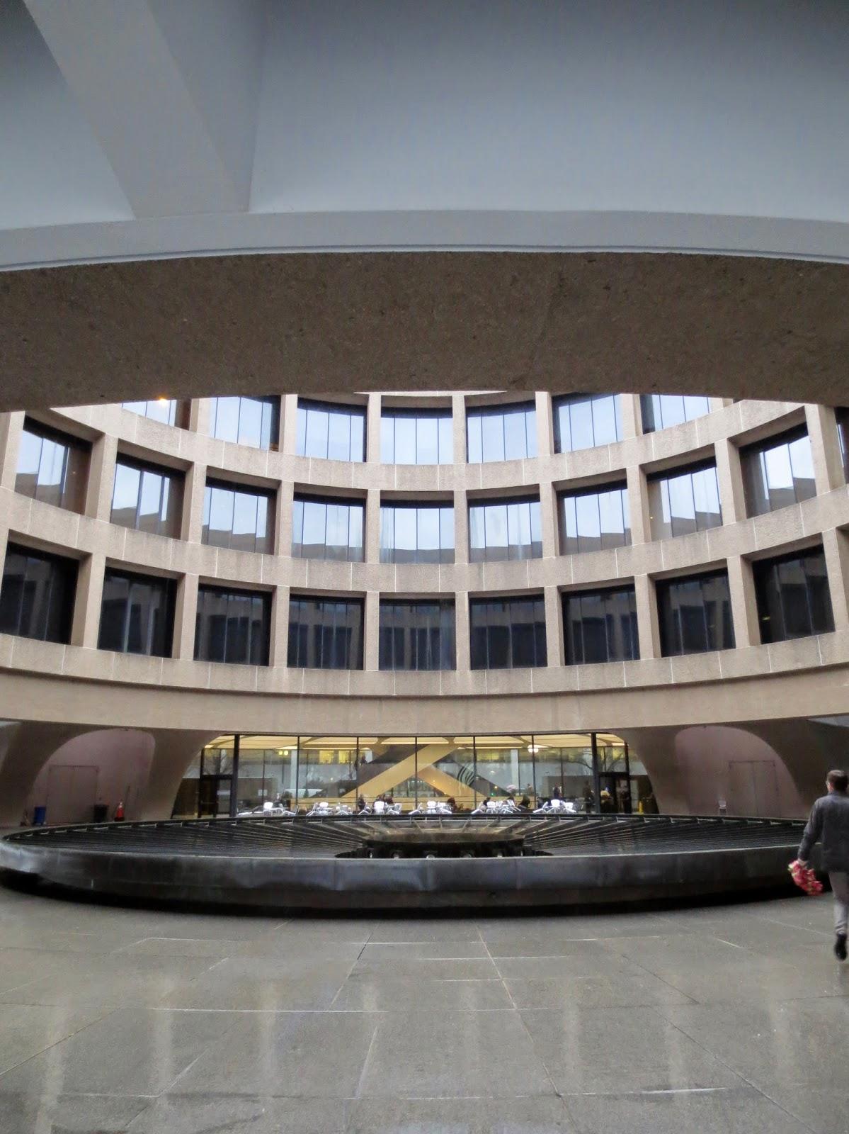 The Hirschorn Museum