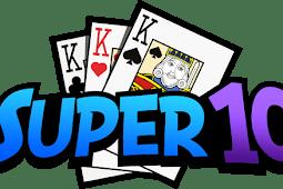 Idn Poker - Cara Menang Main Superten