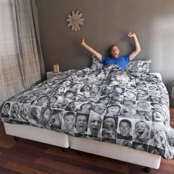Dormir bem recupera a energia