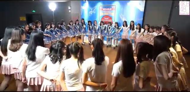 AKB48 Team SH Buka Audisi Generasi 3
