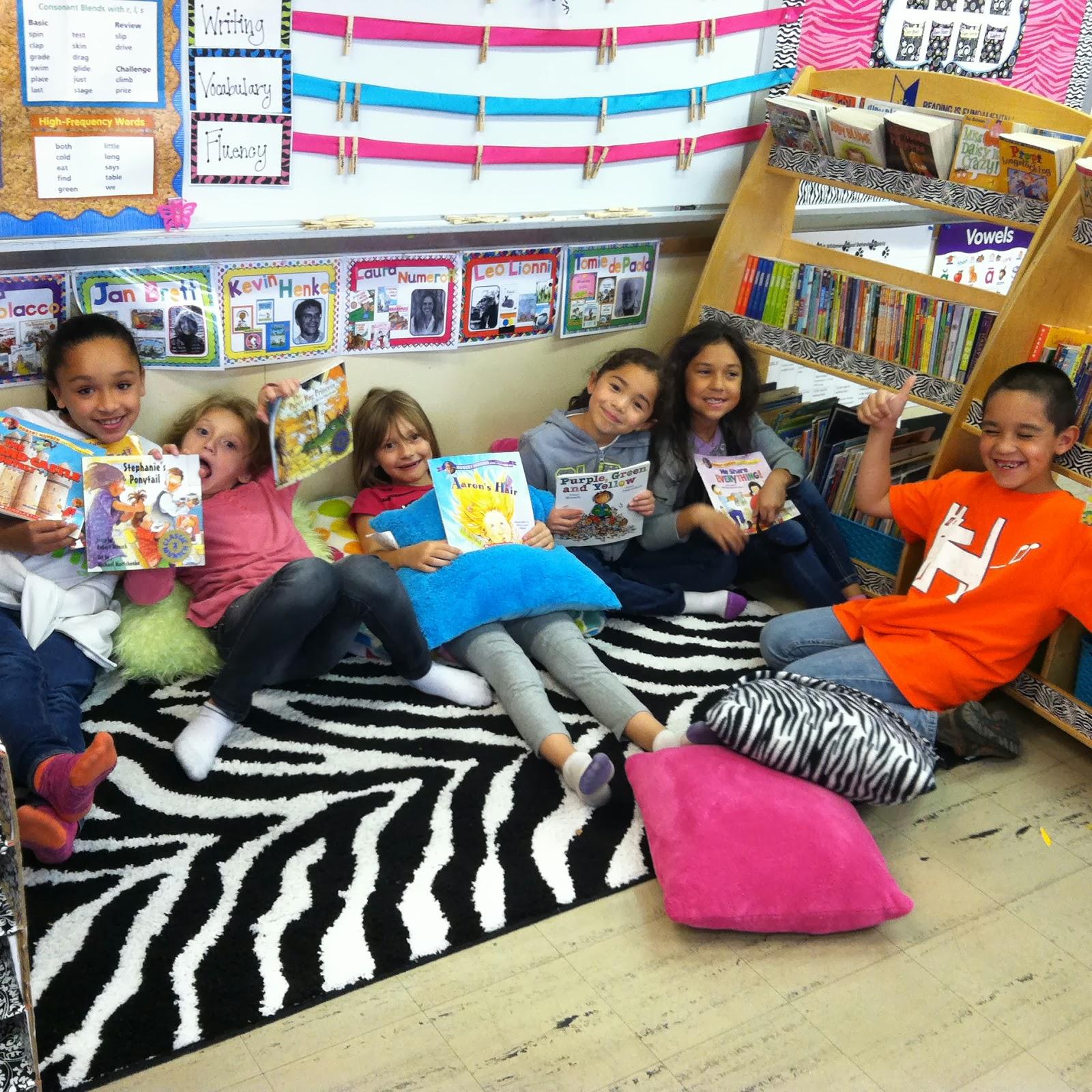 Tales Of A Tiny Teacher Robert Munsch Author Study