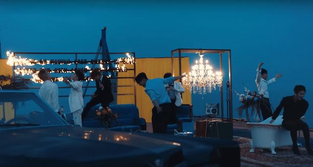 [MV] BTOB 비투비 le canta al amor en Only one for me 너 없인 안 된다