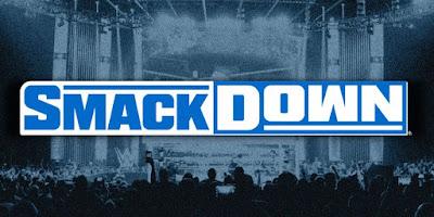 WWE SmackDown Viewership Drops This Week