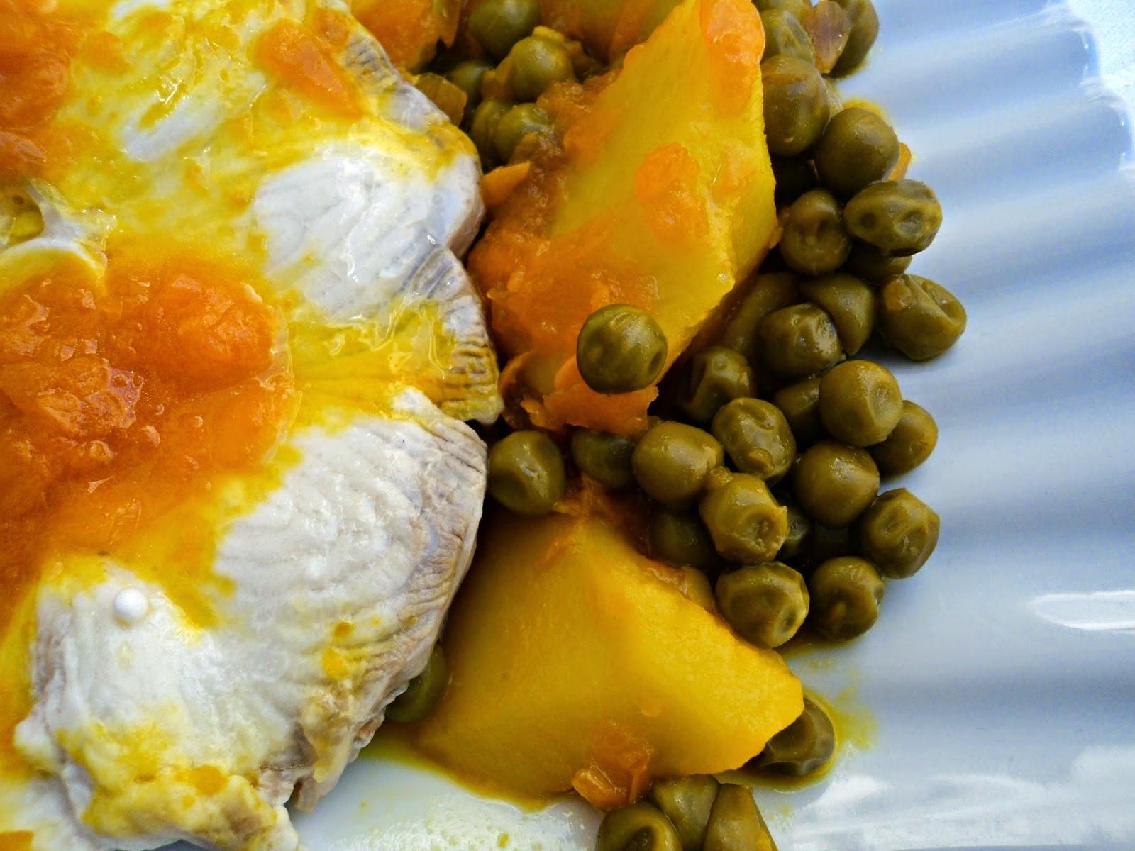 cazon-amarillo-pescado