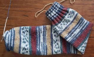 Sock Dec 6