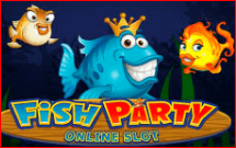 AGEN SLOT ONLINE FISH PARTY DI DEWA898