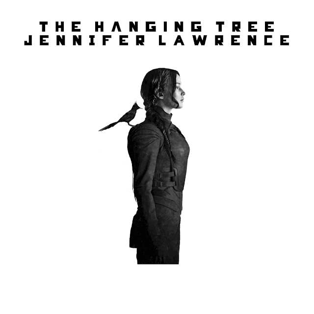 The Hanging Tree JENNIFER LAWRENCE & terjemahan