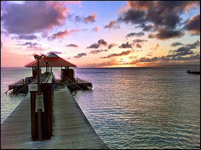 Bonaire – Caribbean