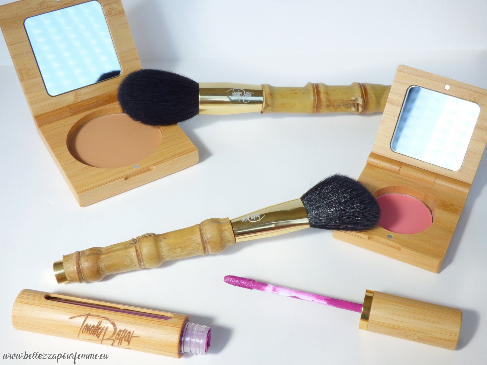 Beauty Favorites: Dorothy Roffat Cosmetics
