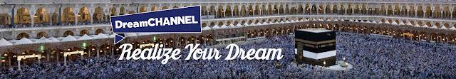 dream tour, travel umroh terbaik, dream tour umroh
