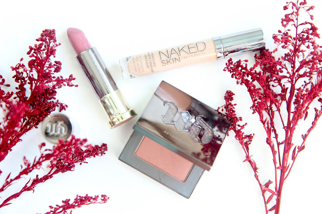 3 Urban Decay Products You Have to Try