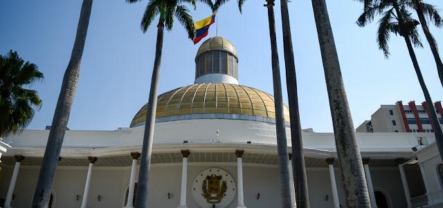 En la oposición esperan que parlamentarias adelantadas se convoquen «en cualquier momento»