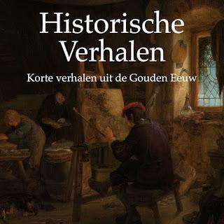 Rik van der Vlugt, uitgeverij historische verhalen