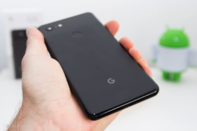 Google presentó el Pixel 4-TuParadaDigital