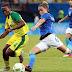 Brasil poupa meio time e fica no zero com África do Sul, mas avança em 1º