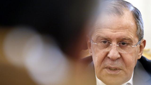 «Καυτός πάγος» απο Λαβρόφ σε Κοτζιά: Η Ρωσία θα μπλοκάρει στον ΟΗΕ την «συμφωνία» με τα Σκόπια – το βατερλώ συνεχίζεται…