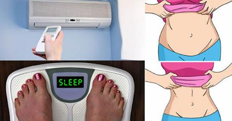 burn-fat-while-sleeping