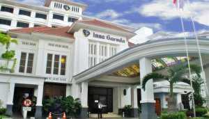 Inna Garuda Hotel Yogyakarta