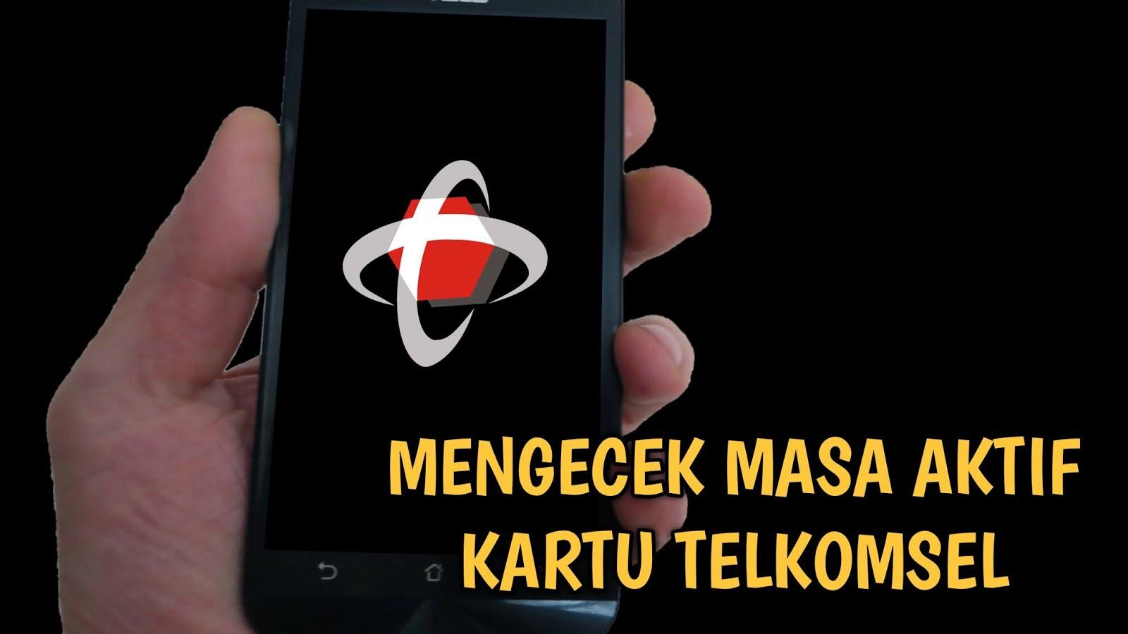 cara-mengecek-masa-aktif-kartu-telkomsel