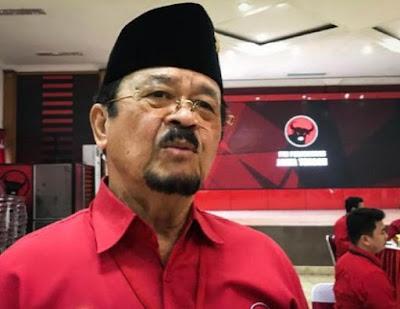 Achmad Purnomo Bakal Dilibatkan Tim Pemenangan Gibran di Solo