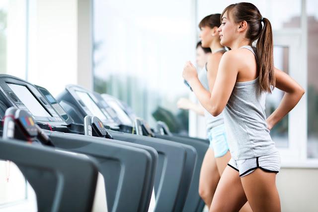 5 Kebiasaan Olahraga ini Justru Bikin Sakit