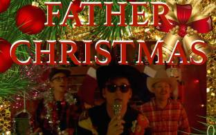 Father Christmas The Kinks.Kool Rock Radio Watch Tijuana Panthers Drop New Video For