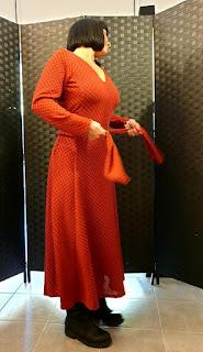 Abbigliamento e Moda taglie comode & curvy