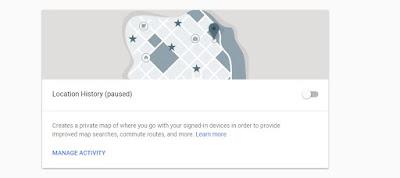 Come impedire a Google di tenere traccia di tutto ciò che fai online